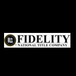 Fidelity National Title Company Logo