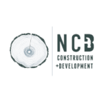 NCB Construction and Development Logo