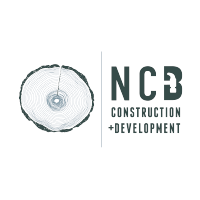 NCB Construction and Development Logo