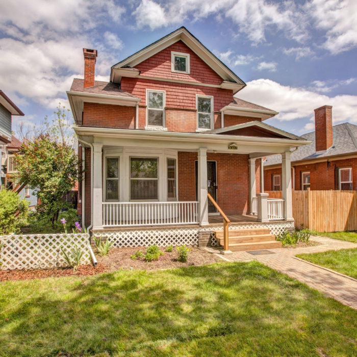 LISTING: 3317 W 26th Ave