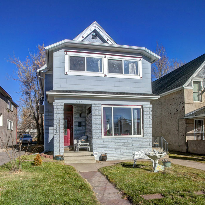 LISTING: 3339 W 38th Ave
