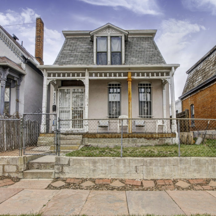 LISTING: 3353 Lawrence St