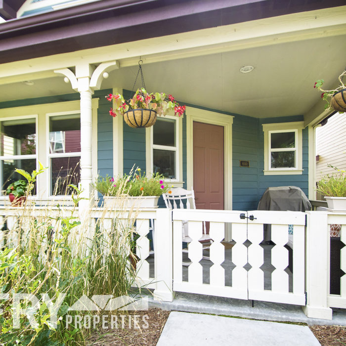 RENTAL: 8160 E 29th Pl