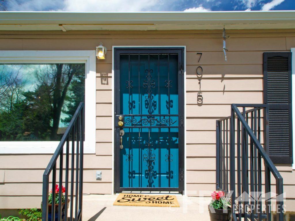 Rental 7015 W 24th Ave Fry Properties
