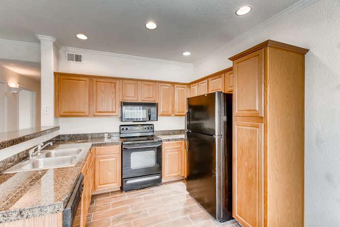 10165 E Carolina Pl 102 Denver-small-012-10-Kitchen-666x444-72dpi