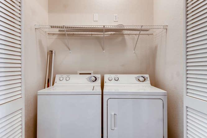 10165 E Carolina Pl 102 Denver-small-026-19-Laundry Room-666x444-72dpi