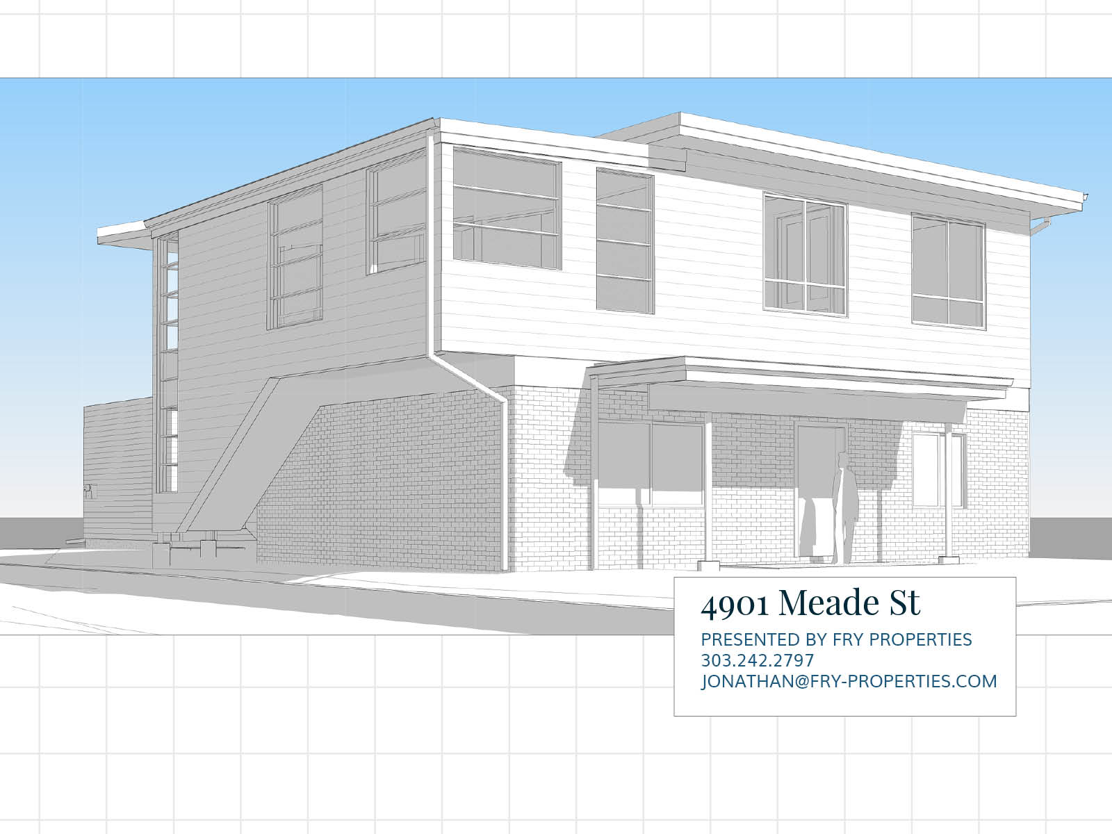 4901 N Meade St_SKETCHES3