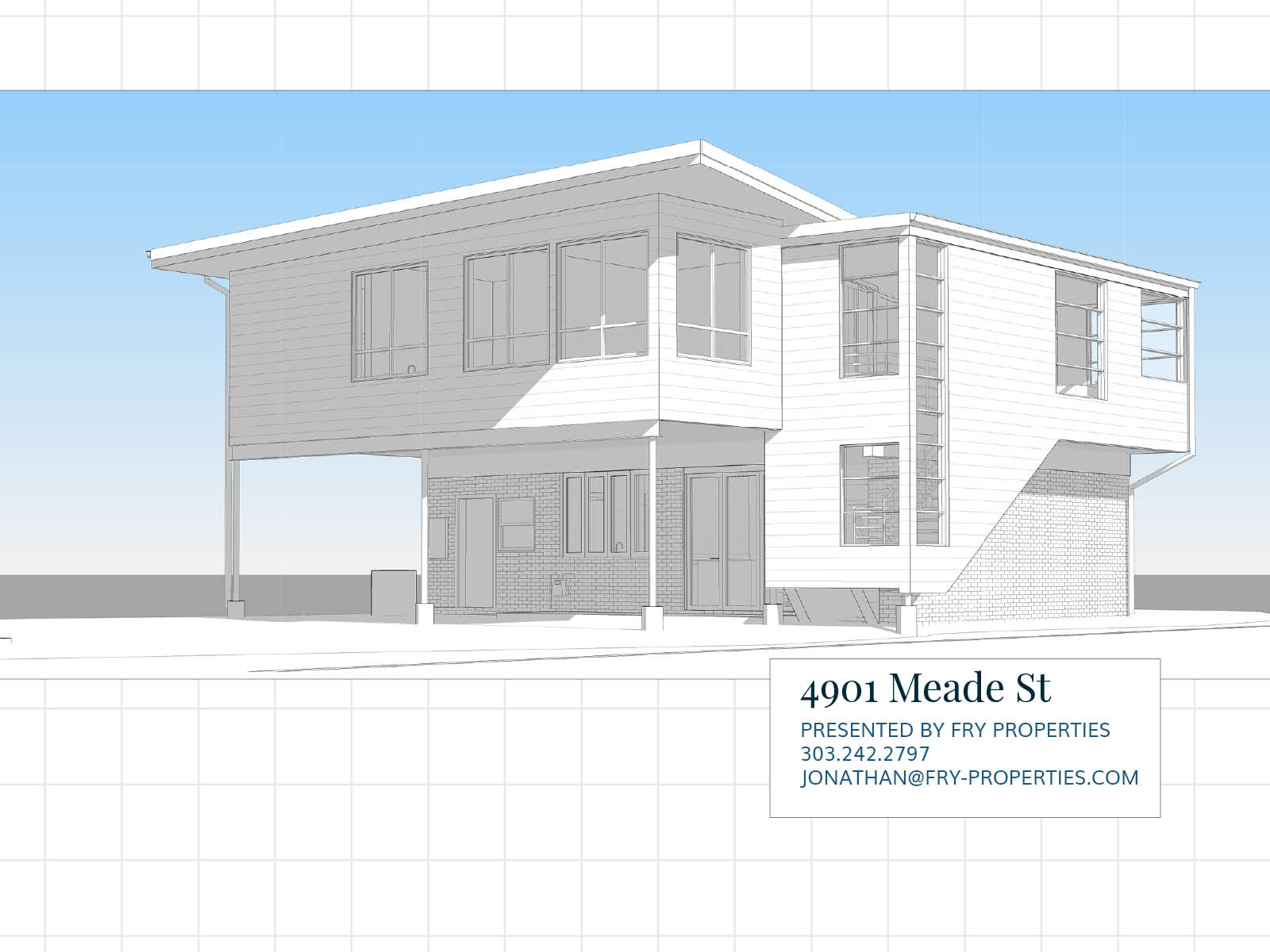 4901 N Meade St_SKETCHES4