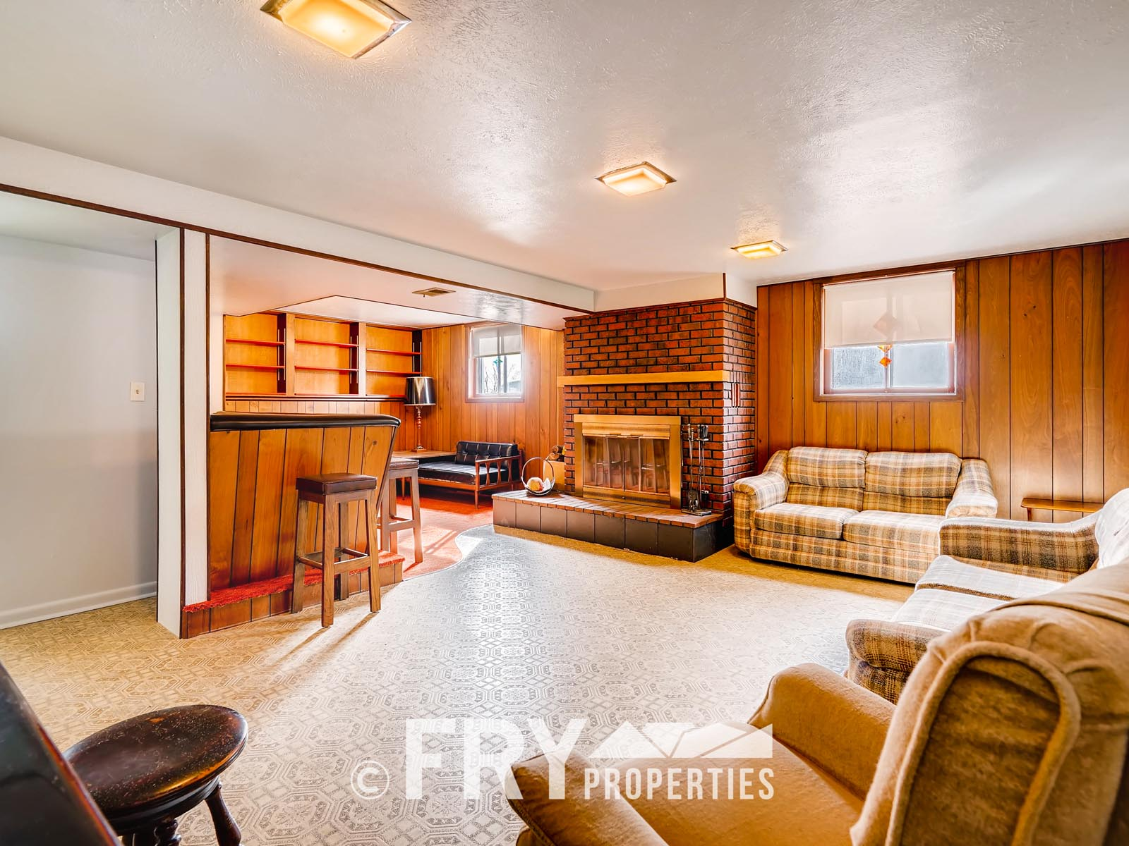 961 W 79th Place Denver CO-print-019-18-Lower Level Family Room-3600x2400-300dpi