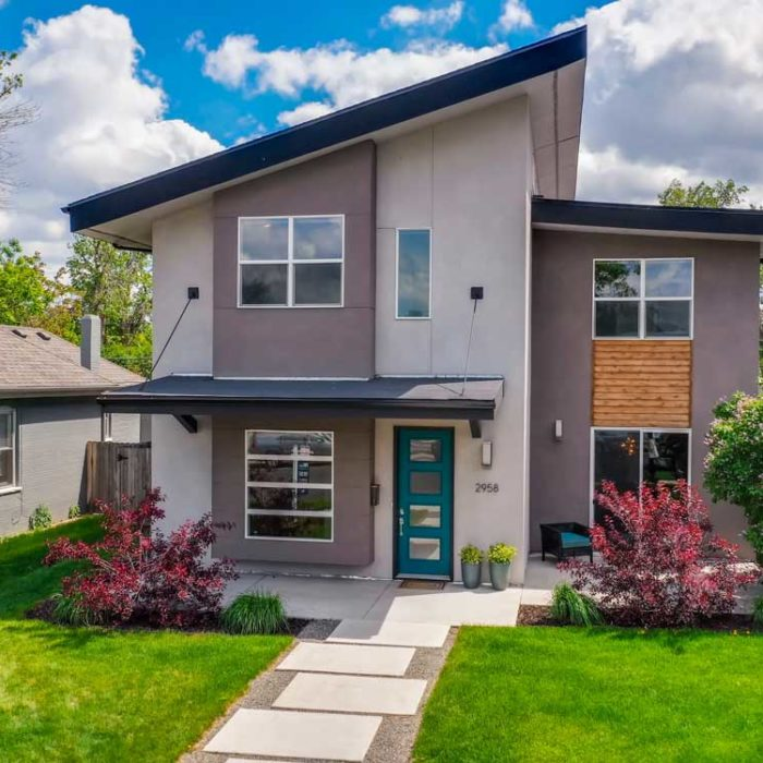 LISTING: 2958 W 40th Ave