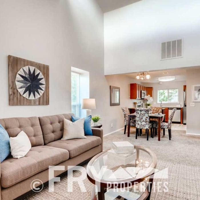 LISTING: 8635 Clay St 420