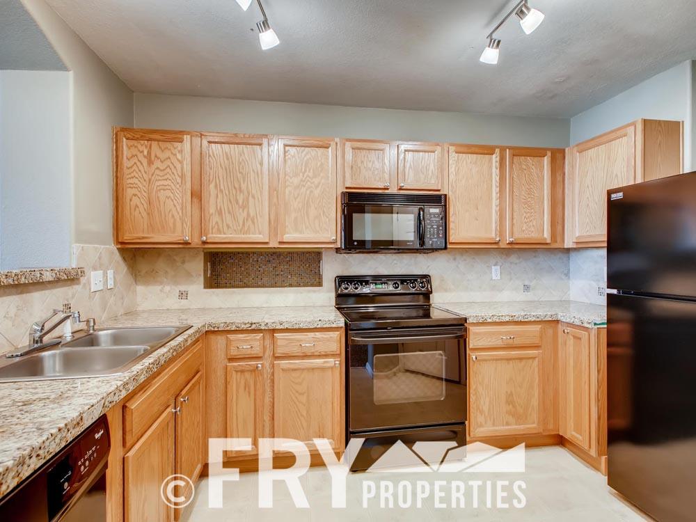 1535 S Florence Unit 419-large-006-001-Kitchen-1500x1000-72dpi