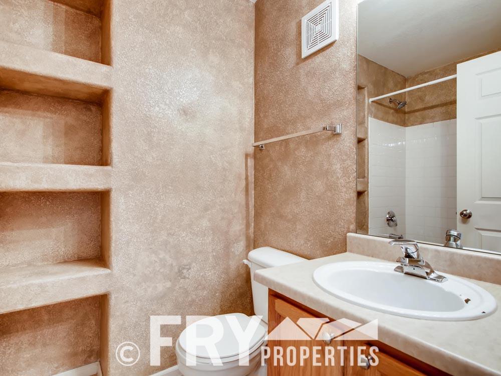 1535 S Florence Unit 419-large-010-005-2nd Floor Bathroom-1500x1000-72dpi