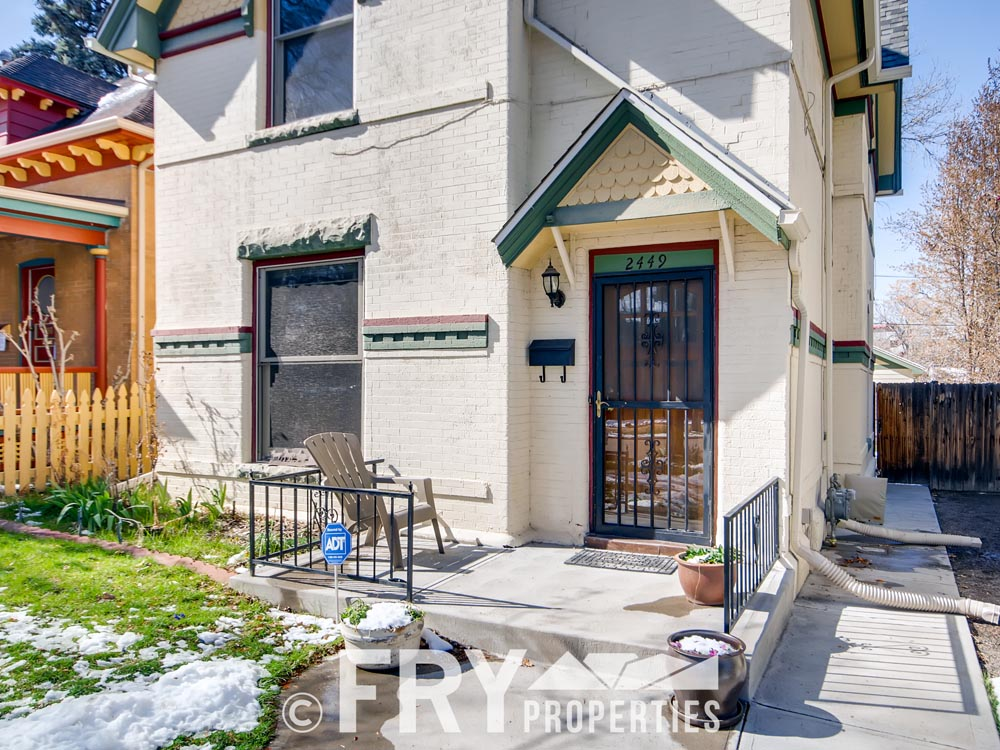 2449 W 37th Ave Denver CO-print-002-009-Exterior Front Entry-3600x2400-300dpi