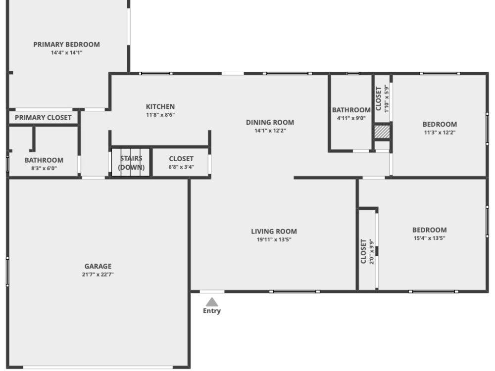 1570 S Kendall St_Floor 1